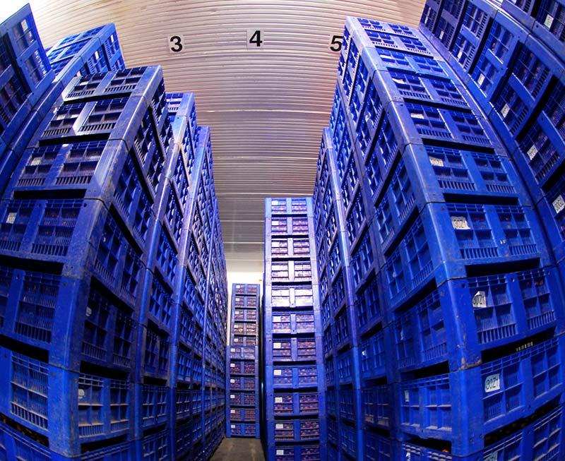 Agroven International Installations.