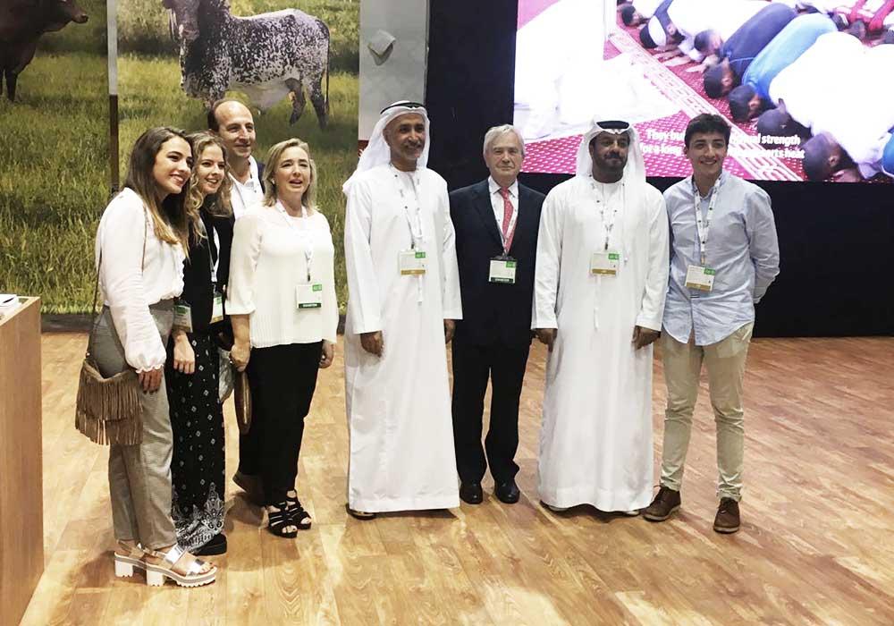 DUBAI. Grupo Venso. 2016